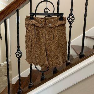 Matilda Jane shorts